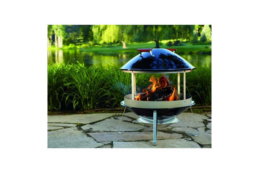 12 Inch Fire Pit Ring