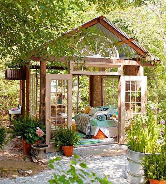 Backyard Discovery Pergola 6214