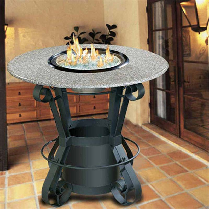 Gas Fire Pit Table – Why are they so Popular?