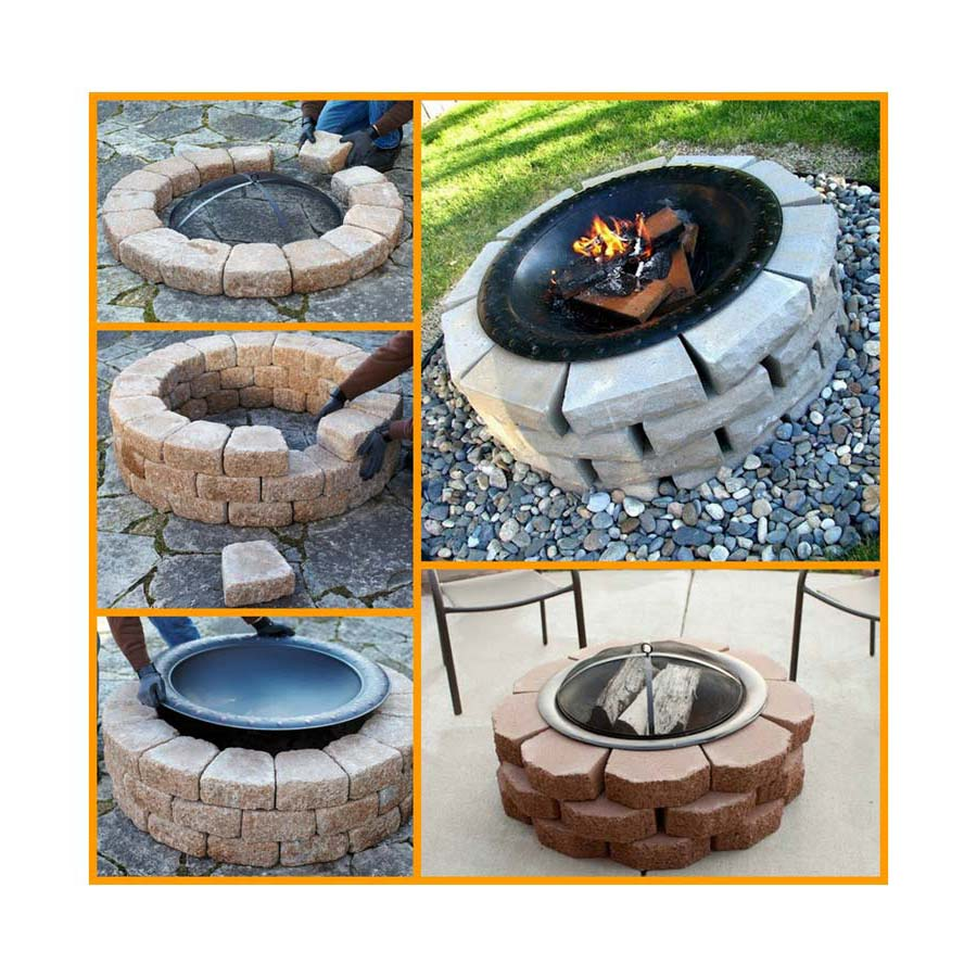 Fire Pits UK: Warmth and Beauty During Cold UK Evenings
