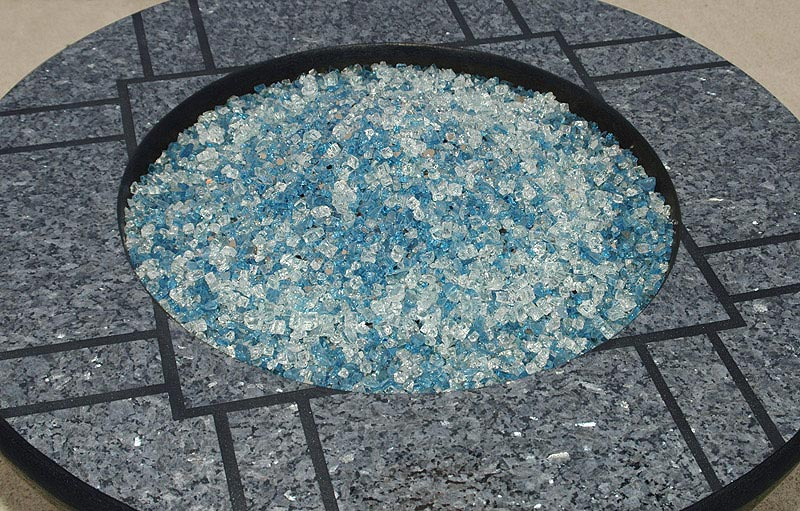 Cheap Fire Pit Glass