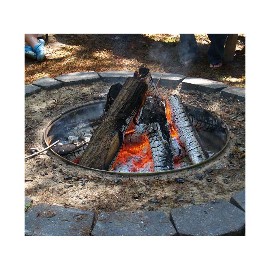 Cheap Outdoor Fire Pit Ideas