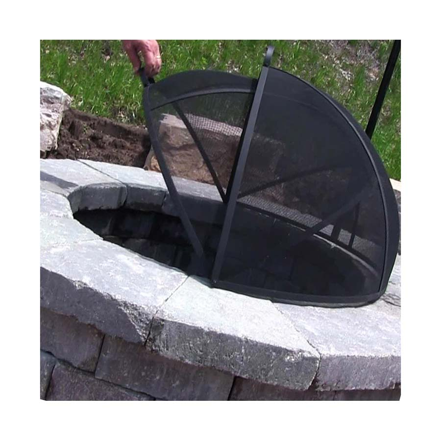 Extra Large Fire Pit Screen