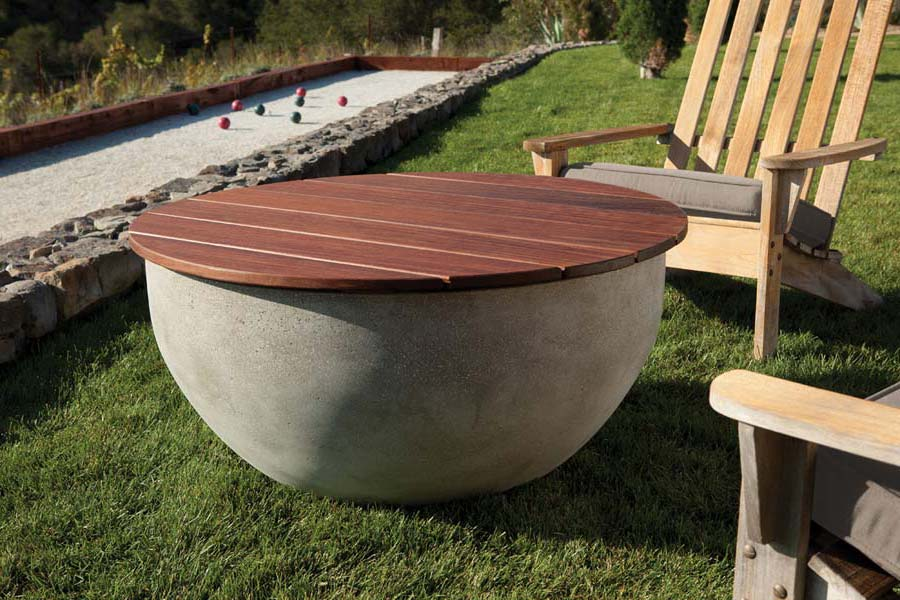 Fire Bowl Cover
