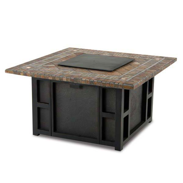 Fire Pit Covers Rectangle