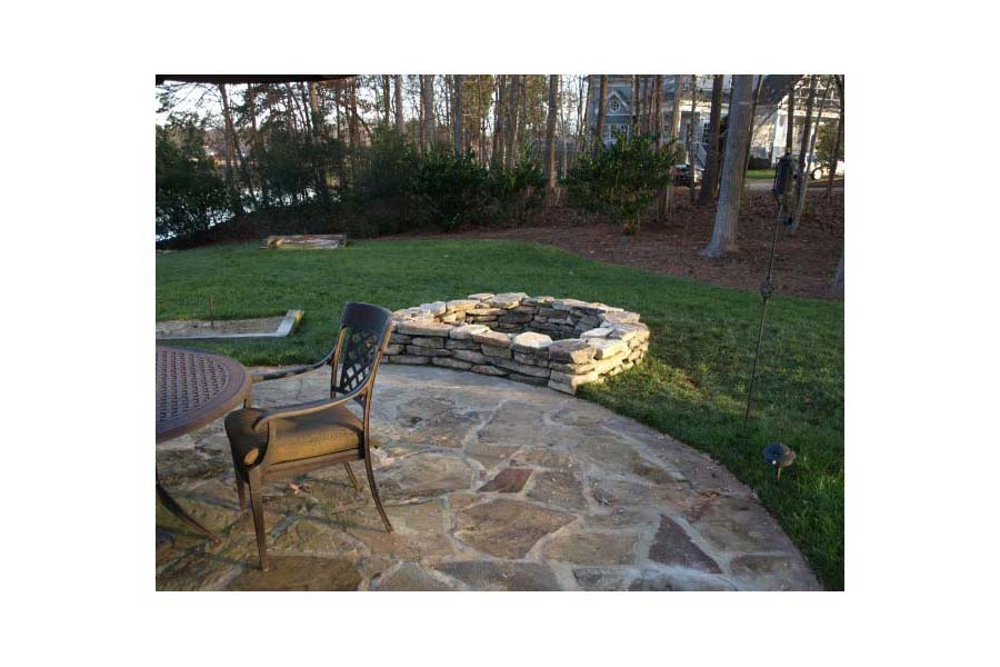 Fire Pit For Patio