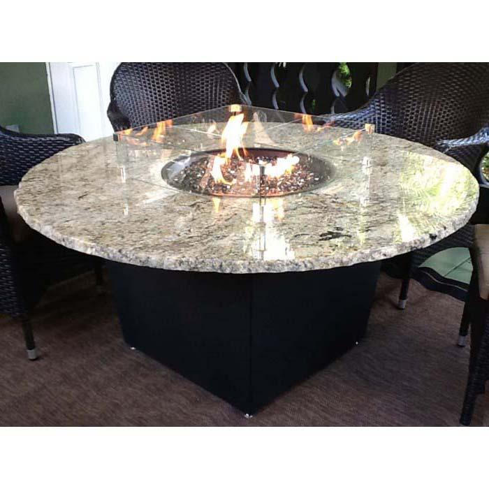 Fire Pit Glass Sale
