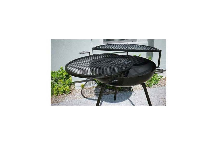 Fire Pit Grill For Sale