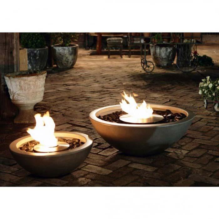 Garden Fire Pit Argos