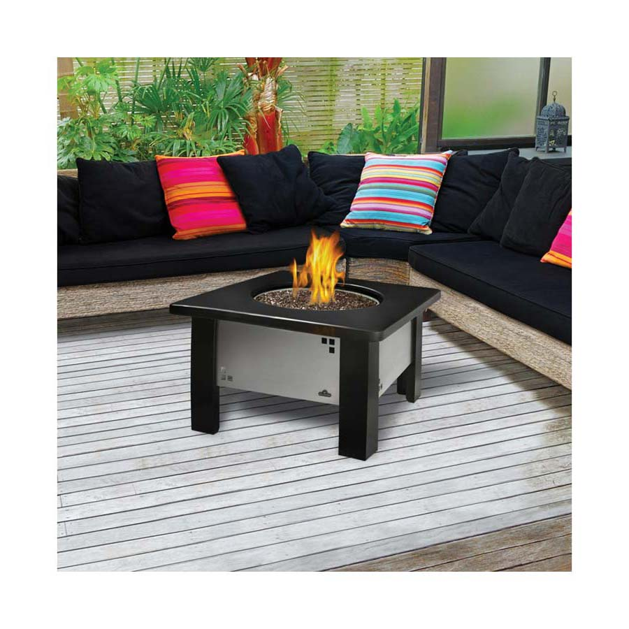 Gas Fire Pit Table For Sale