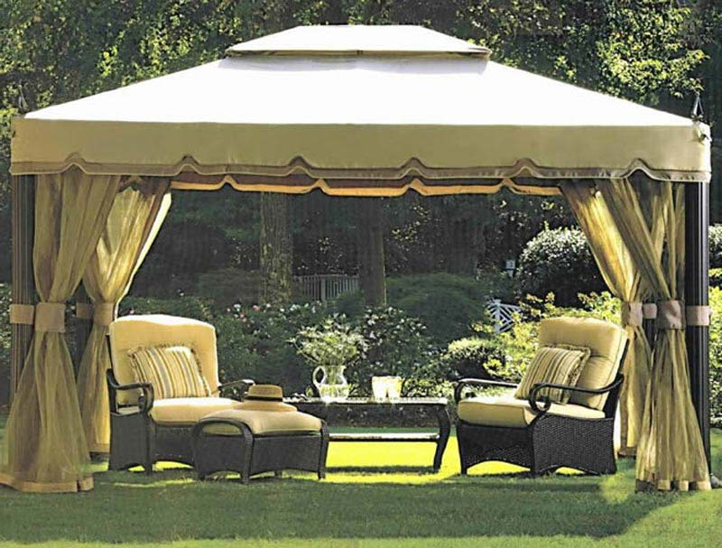 Gazebo For Sale At Game Stores