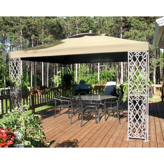 Gazebo For Sale Cheap