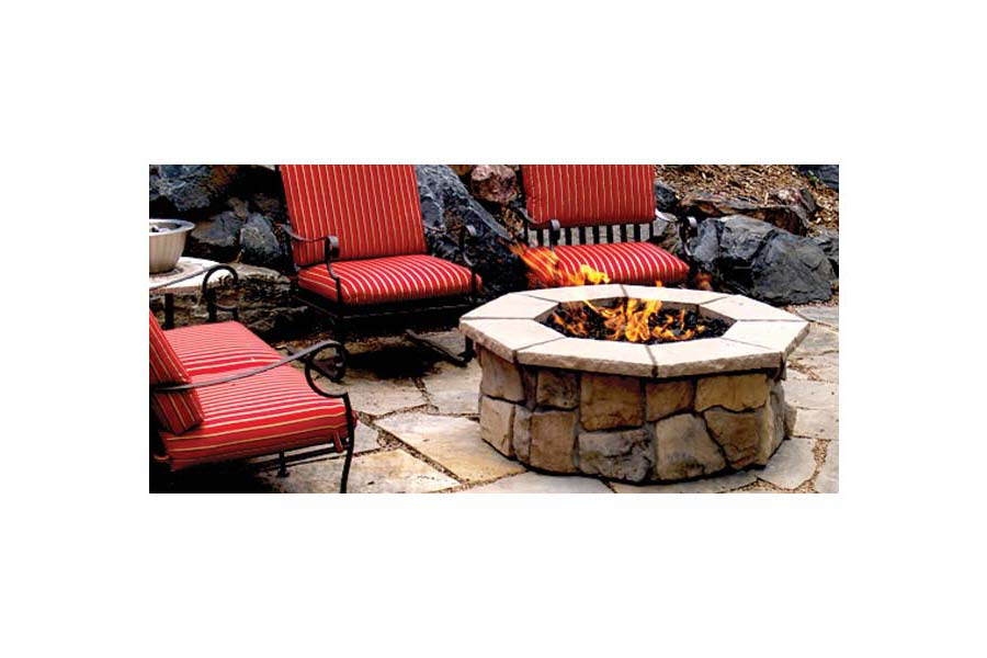 How To Build Your Own Propane Fire Pit Table