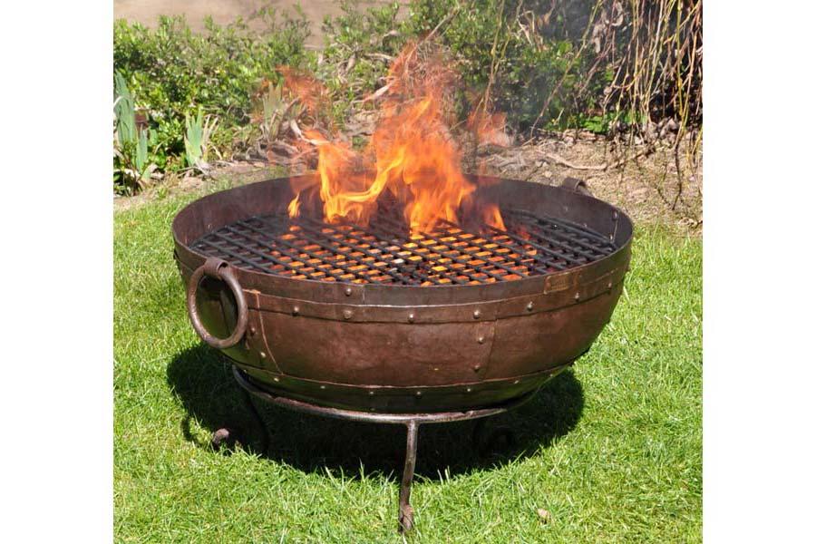 Kadai Fire Bowl Usa