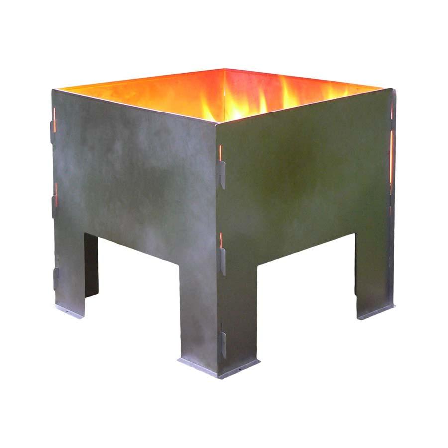 Oxbox Portable Fire Pit
