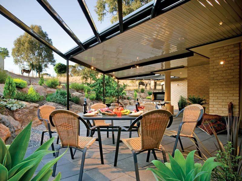 Pergola Designs Adelaide