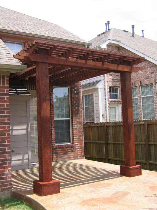 Pergola Plans: Best Variants To Consider