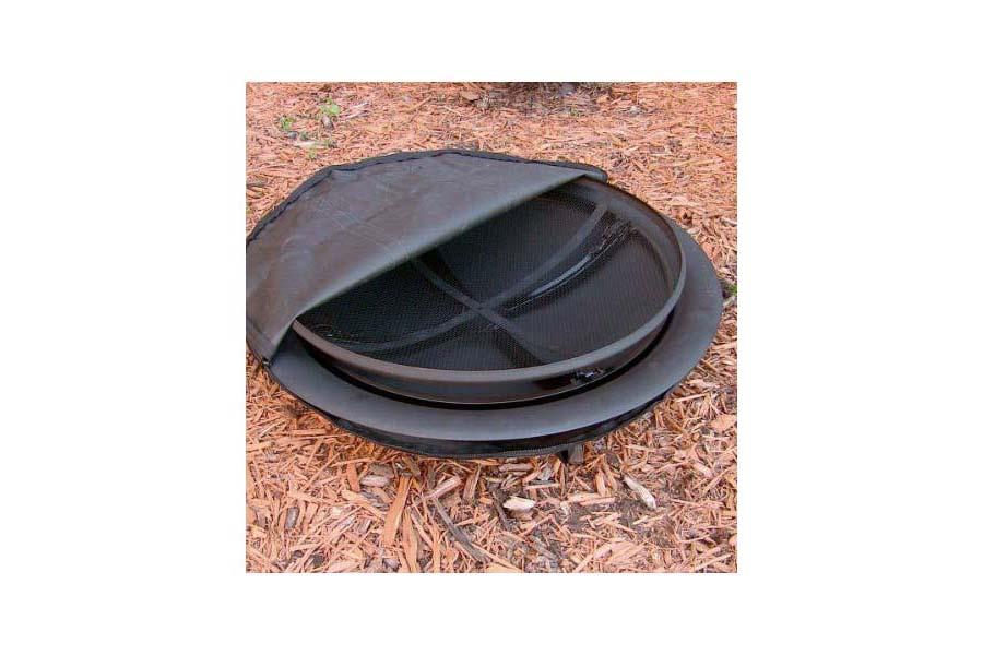Portable Fire Pit Amazon