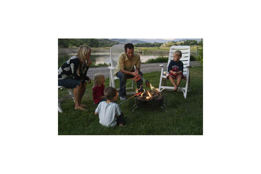 Portable Fire Pit – Why Buy Them?