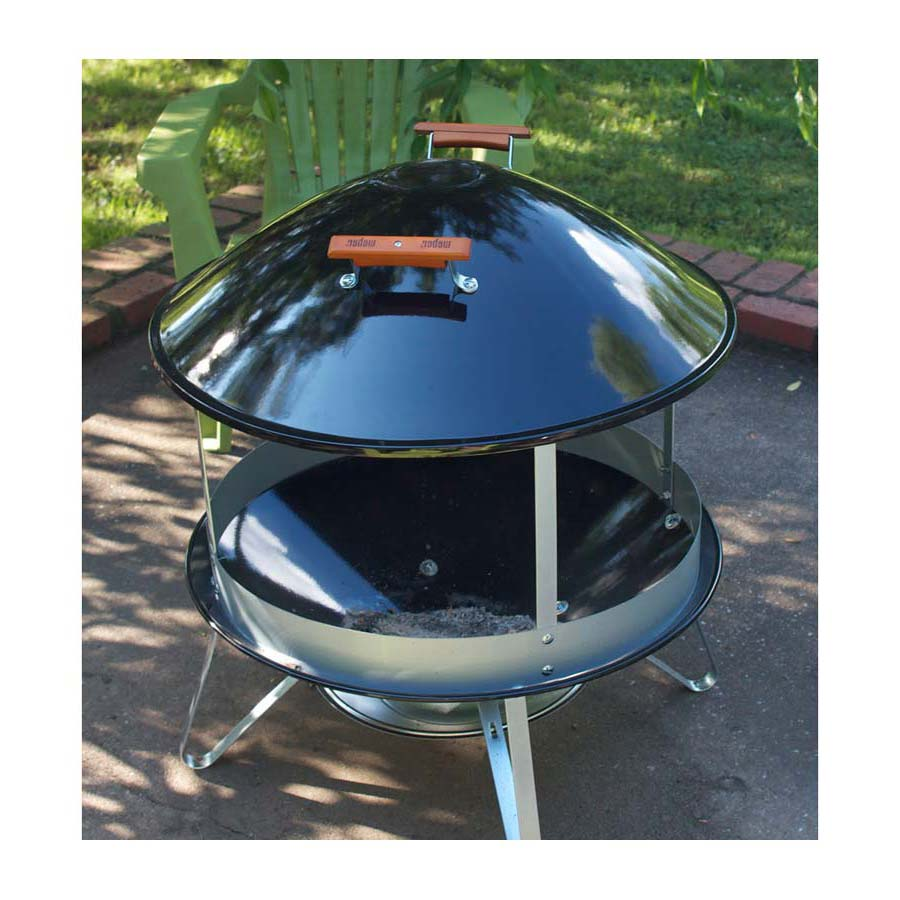 Weber Fire Pit Discontinued