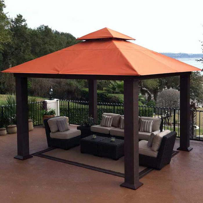 Costco avalon pergola