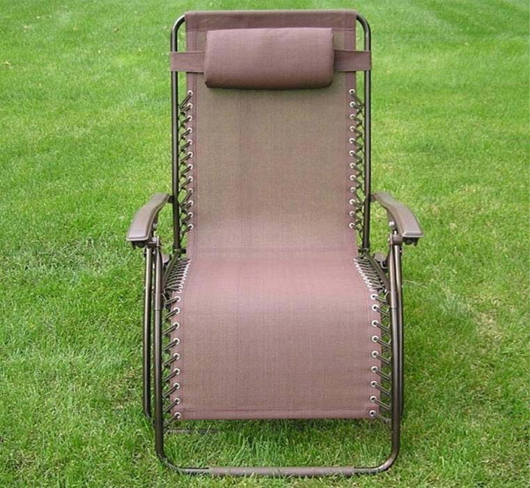 0 Gravity Patio Loungers Walmart