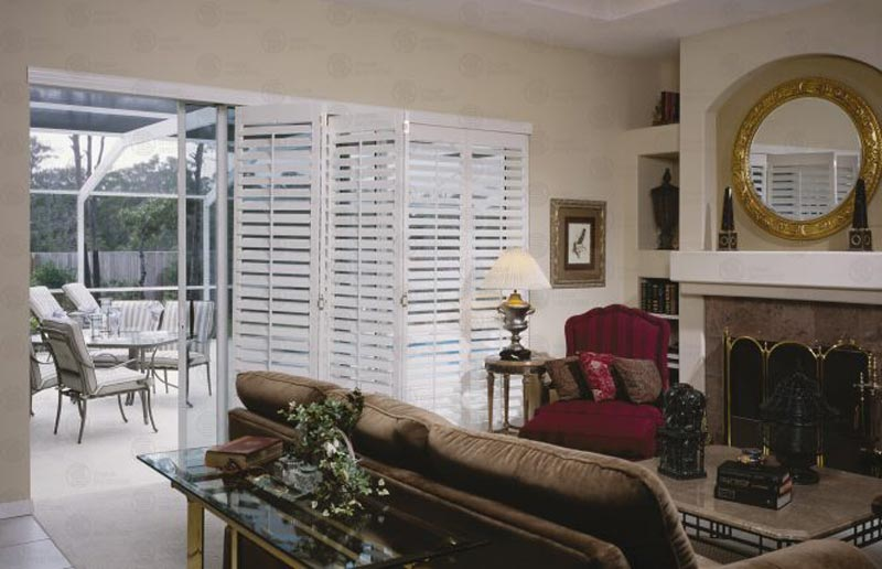 Andersen Sliding Glass Doors 200 Series