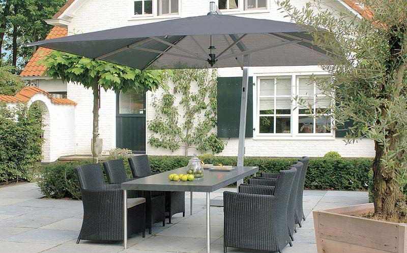 Cantilever Patio Umbrella Base