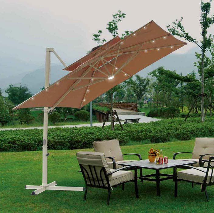 Cantilever Patio Umbrella Cover