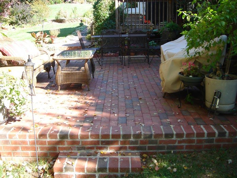 Patio Bricks Cost