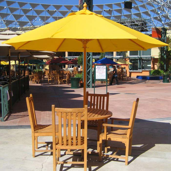 Patio Umbrella Stand Adapter