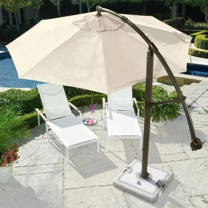 Tips For Choosing the Correct Patio Umbrella Stands