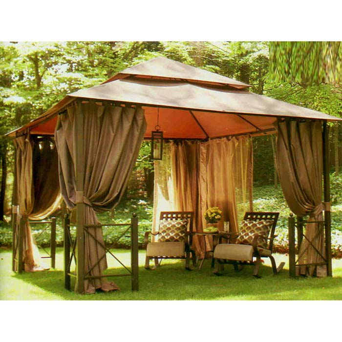 Good Quality and Affordable Price Only with Patio Canopy Home Depot