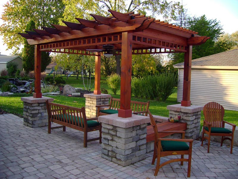 Patios Ideas Repec