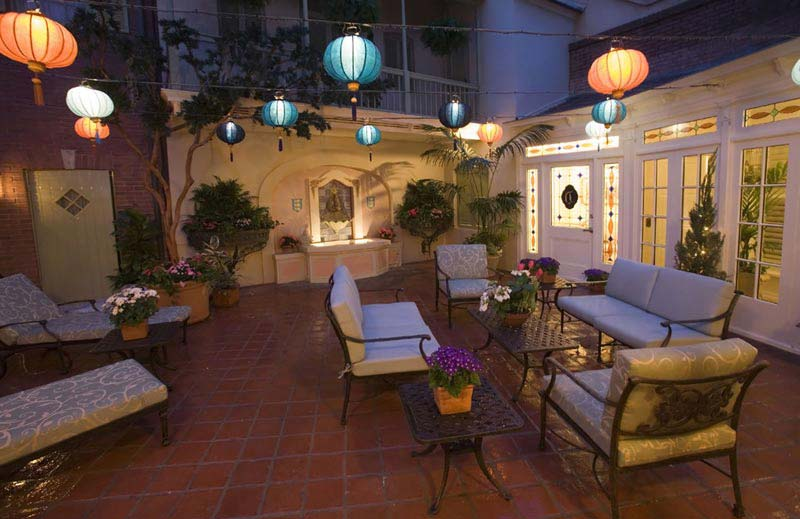 Pictures Of Patios Decorated