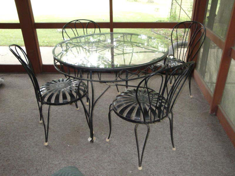 Replacement Glass For Patio Table Ebay