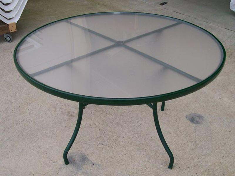 Replacement Glass For Patio Table Elastic Tablecloths