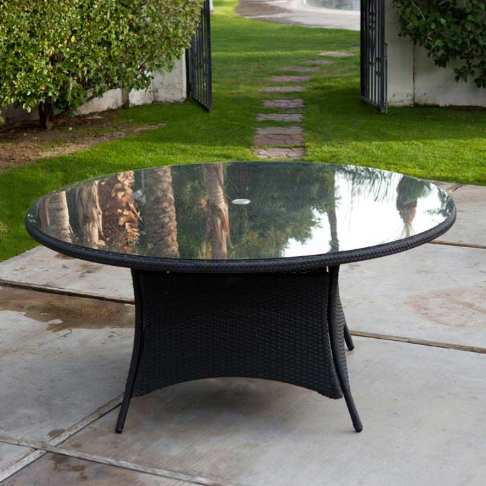 Replacement Glass For Patio Table With Umbrella Hole