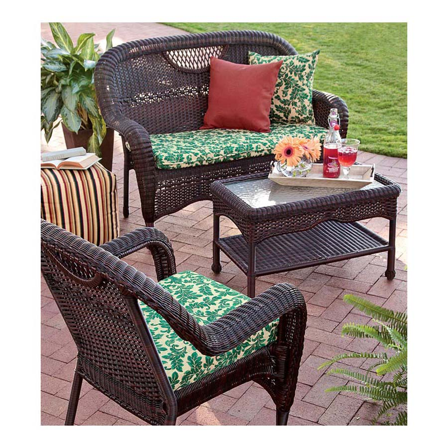 Resin Patio Furniture Cleaner