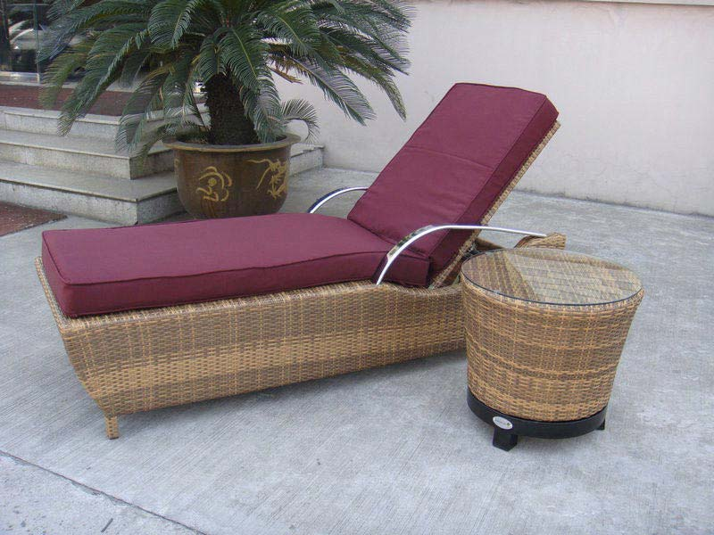 Resin Patio Furniture Without Cushions