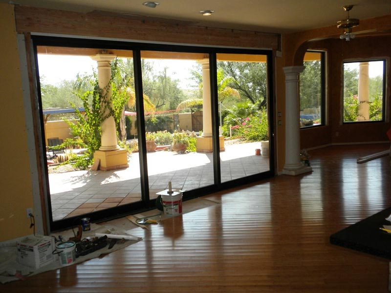 Sliding Glass Doors 8 Foot Wide