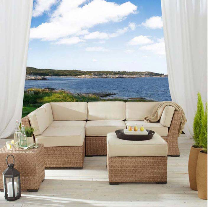 Strathwood Patio Furniture Quality