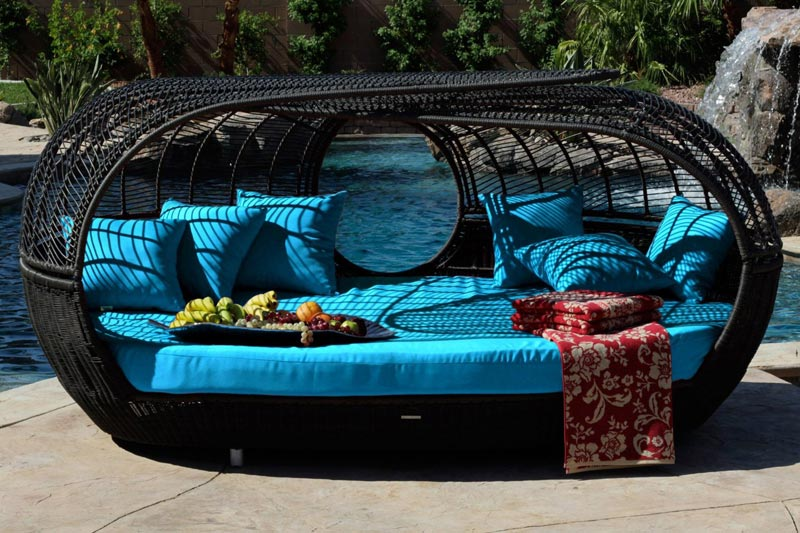 Wicker Patio Furniture Used