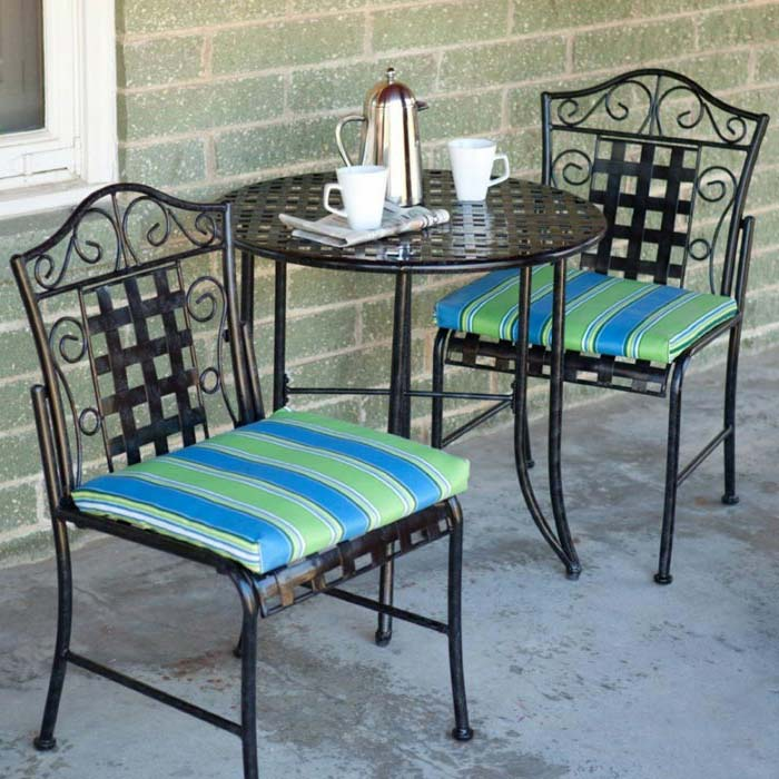 Wrought Iron Patio Furniture Target