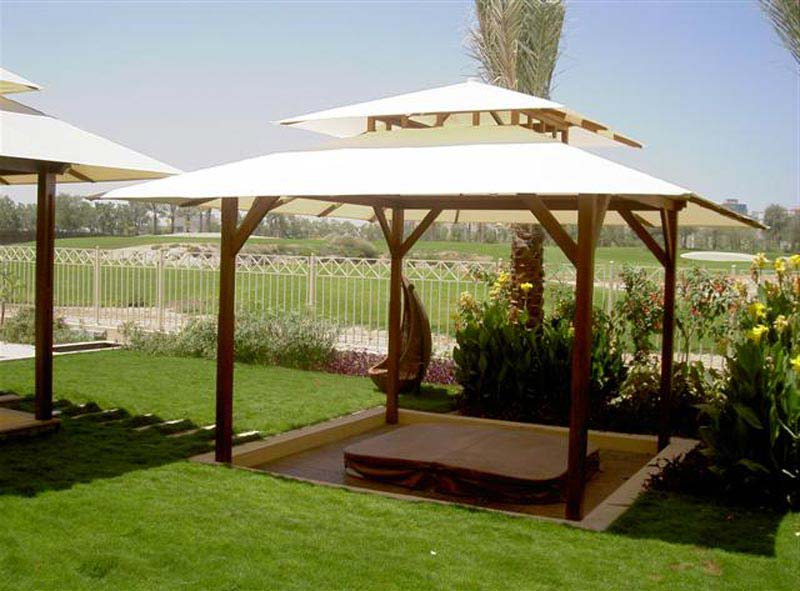 10X10 Outdoor Gazebo