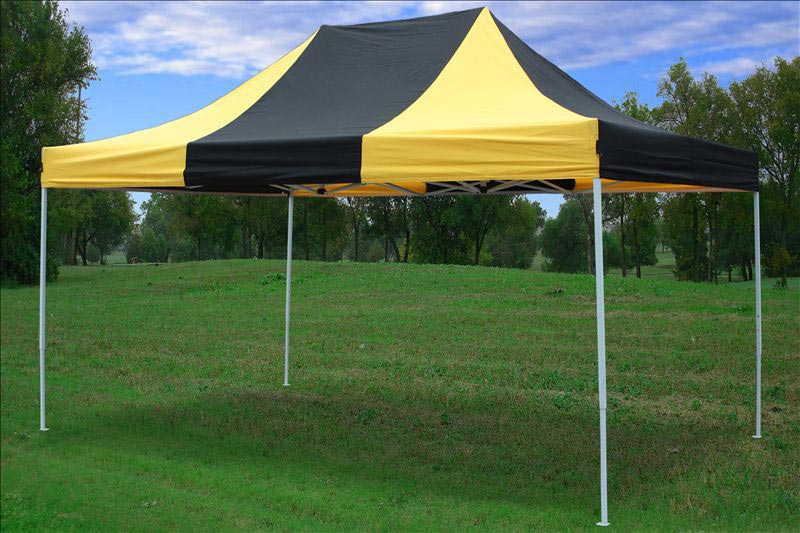 15 X 15 Canopy Tent