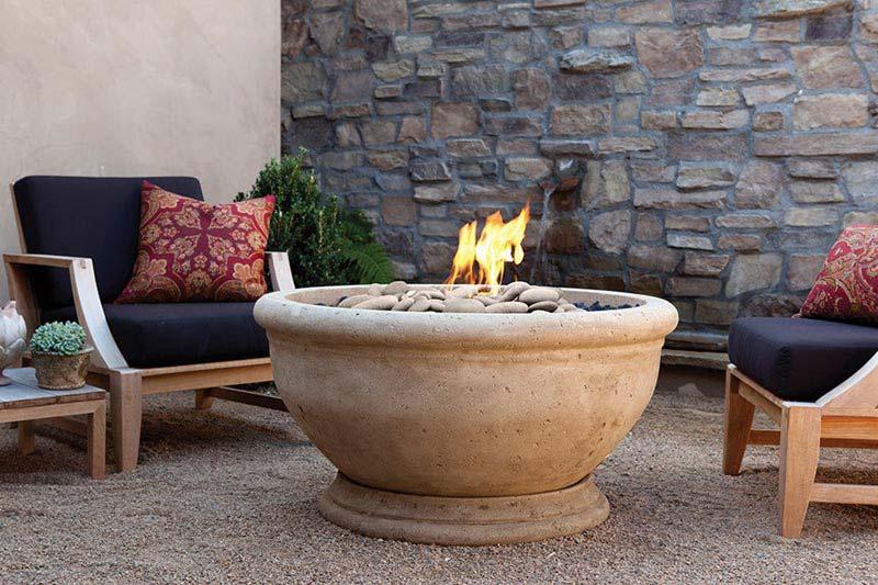 Best Backyard Fire Pit