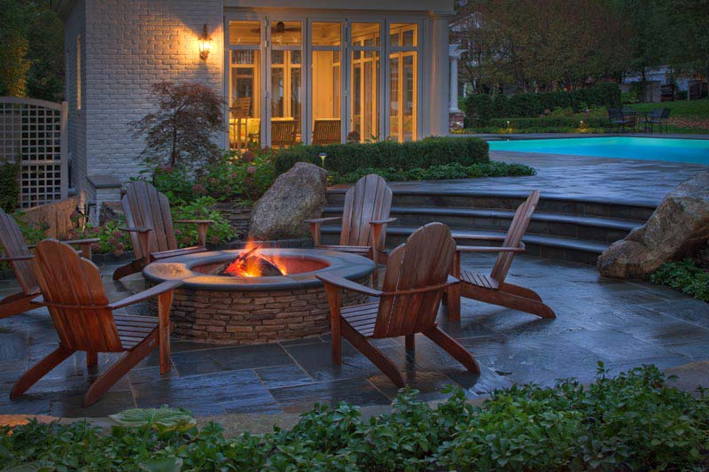 Best Fire Pit For Patio