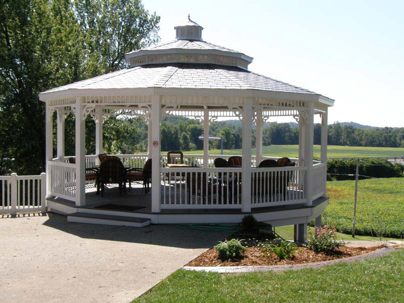 Prefer Cheap Gazebo Kits Canopies And Tents For Home
