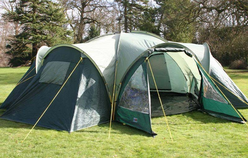Cheap 8 Man Tents For Sale